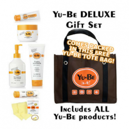 Yu-Be Deluxe Gift Set